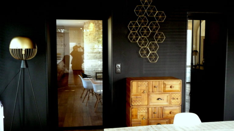 Décoratrice Design Intérieur Morbihan Rénovation travaux maison